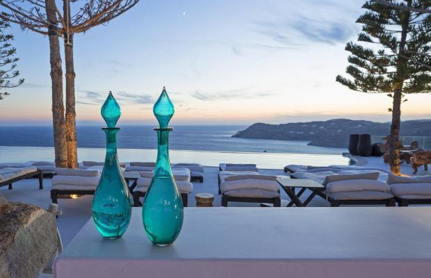 фото Myconian Utopia Resort изображение №6
