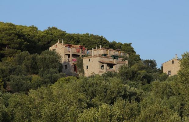 фото отеля Revera Traditional Stone Villas изображение №17