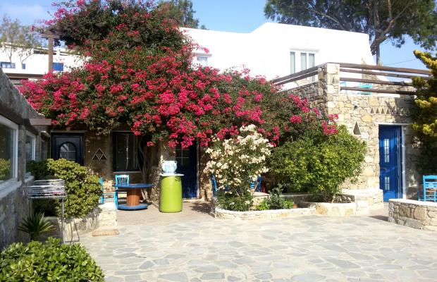 фото отеля Daktilidis Village изображение №1