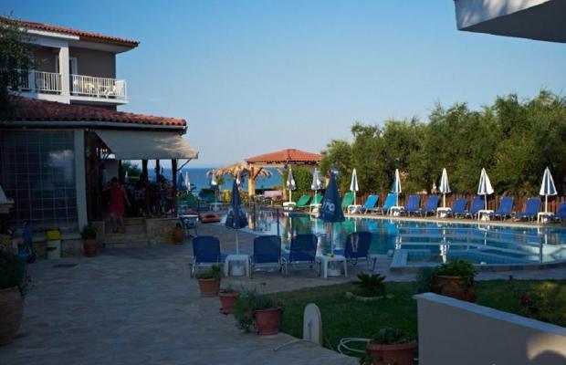 фото отеля Amoudi Hotel Apartments изображение №5