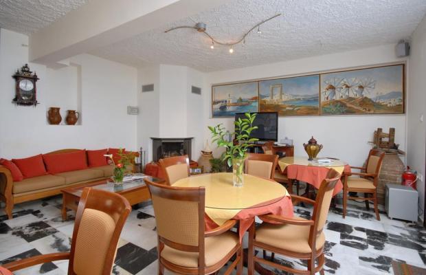 фотографии отеля Barbouni Hotel & Studios изображение №11