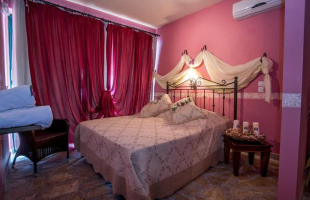фотографии отеля Athenea Villas изображение №7