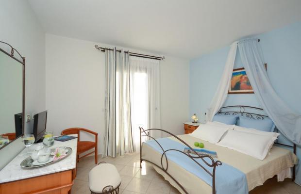 фото Naxos Resort Beach (ex. Naxos Royal Beach) изображение №6