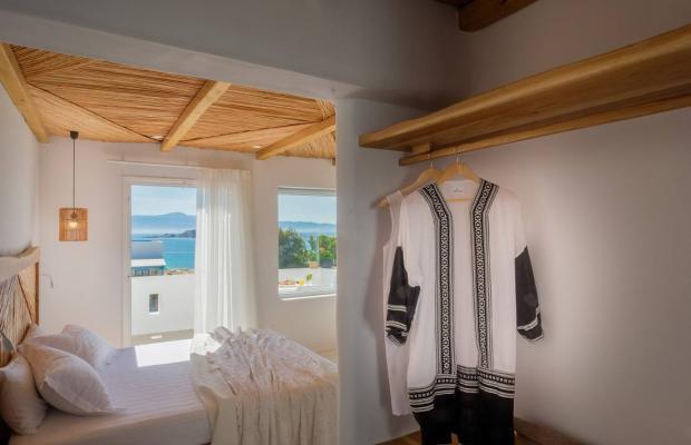 фотографии отеля Orkos Beach изображение №47