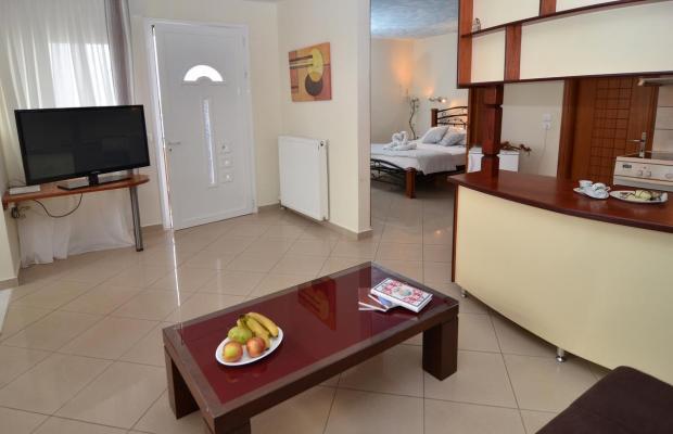 фото отеля Kapahi Sea View изображение №9