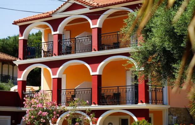 фото отеля Tsiolis изображение №1