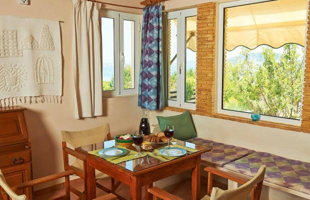 фото отеля Villas Cavo Marathia изображение №45