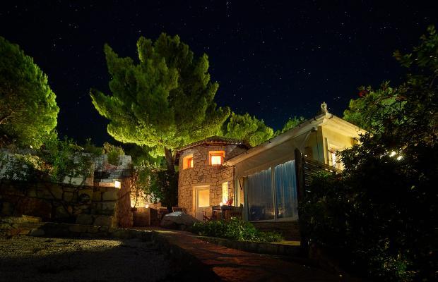 фото Villas Cavo Marathia изображение №10