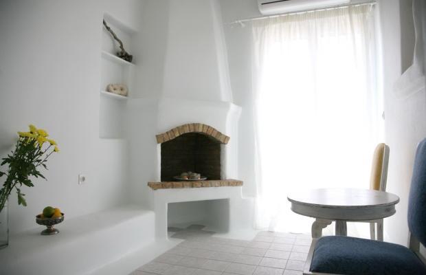 фото отеля Vincenzo Family Rooms изображение №13