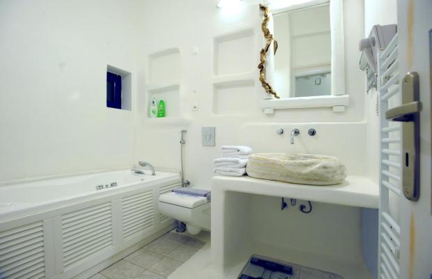 фото отеля Vincenzo Family Rooms изображение №9