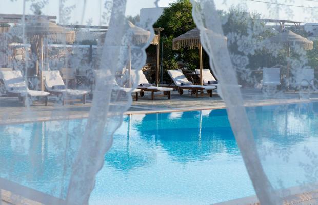 фото отеля Parosland изображение №97