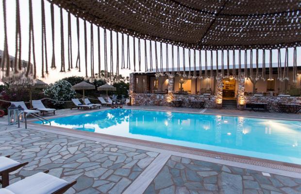 фотографии отеля Parosland изображение №87