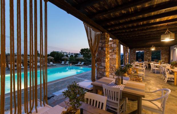 фотографии отеля Parosland изображение №71