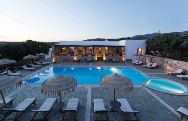 фото отеля Parosland изображение №9