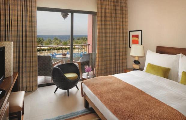 фото Movenpick Resort & Spa Tala Bay Aqaba изображение №6