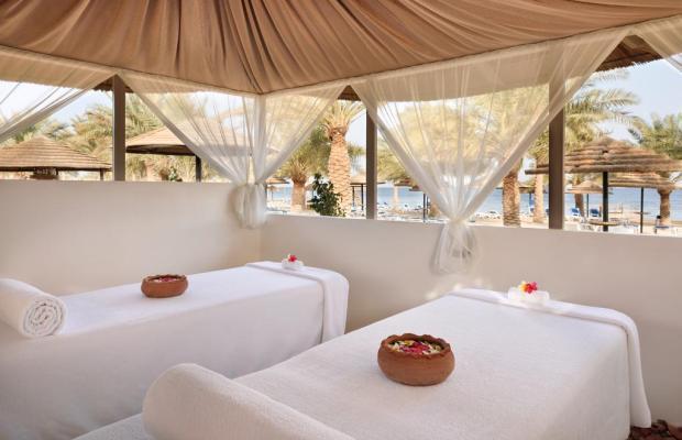 фото отеля Movenpick Resort & Spa Tala Bay Aqaba изображение №5