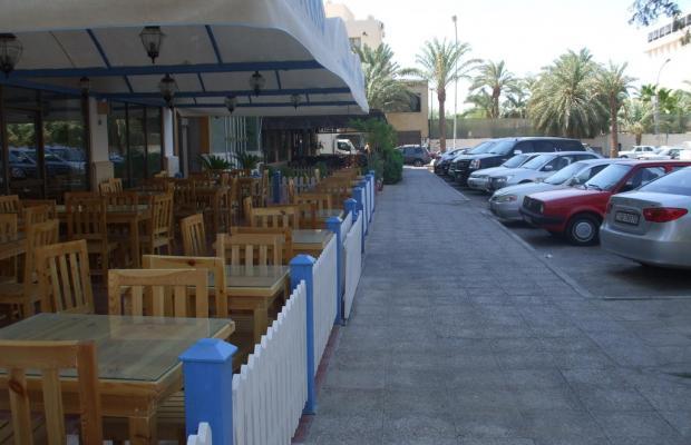 фотографии отеля My Hotel изображение №7