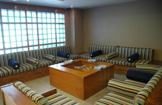 фото отеля My Hotel изображение №5