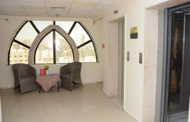 фото отеля Al Nayrouz Palace изображение №13
