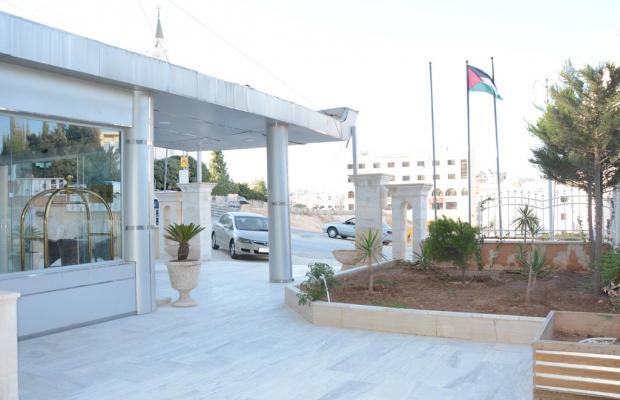 фото Al Nayrouz Palace изображение №2