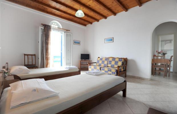 фото Nostos Resort изображение №22