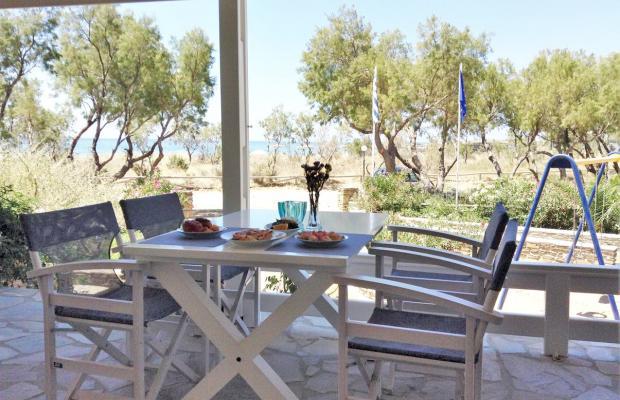 фотографии отеля Nostos Resort изображение №7