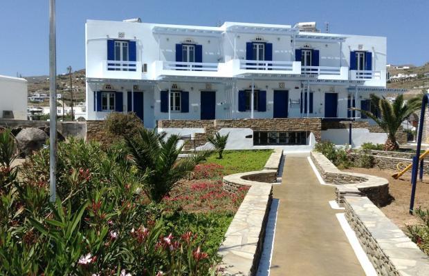 фотографии Nostos Resort изображение №4