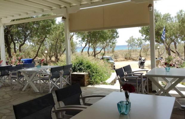 фото Nostos Resort изображение №2