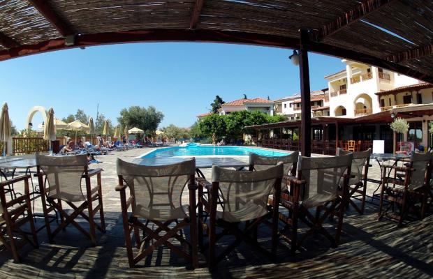 фото Kampos Village Resort изображение №10