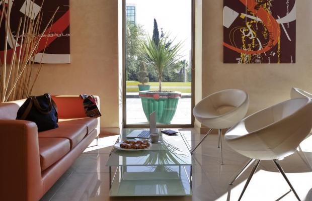 фото отеля Ibis Amman изображение №9