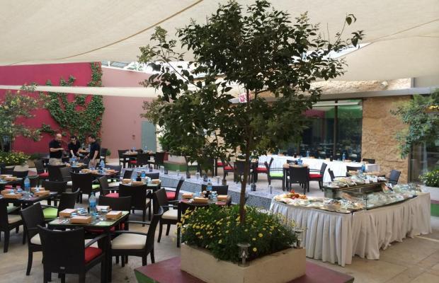 фотографии Ibis Amman изображение №4