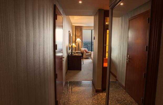 фото отеля Kempinski Amman изображение №41
