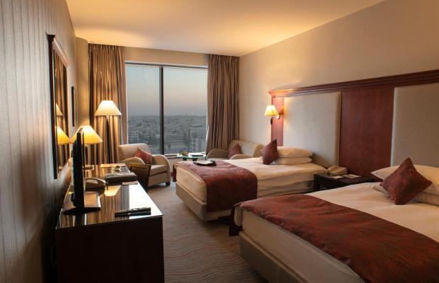 фотографии отеля Kempinski Amman изображение №27