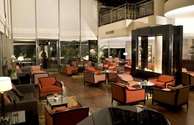 фотографии Kempinski Amman изображение №20