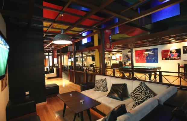 фотографии отеля Kempinski Amman изображение №7