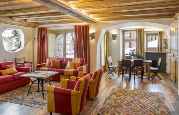 фото отеля Saint Hubertus Resort изображение №9
