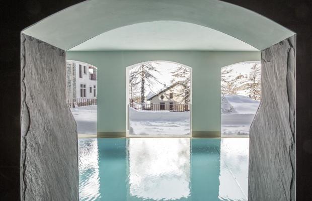 фото отеля Saint Hubertus Resort изображение №5