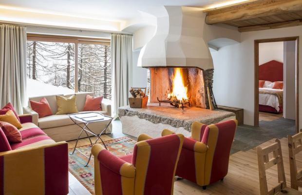 фотографии отеля Saint Hubertus Resort изображение №3