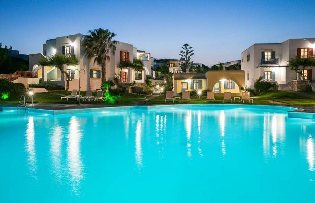фотографии отеля Acquamarina Resort изображение №43