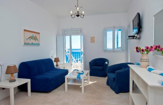 фото Dolphin Antiparos Villas and Suites изображение №94