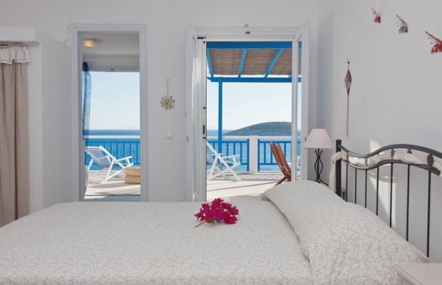 фото отеля Dolphin Antiparos Villas and Suites изображение №81