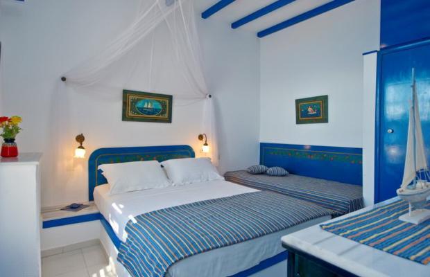 фото отеля Dolphin Antiparos Villas and Suites изображение №29