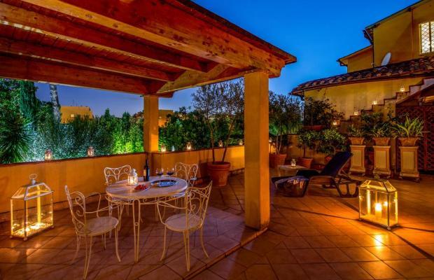 фото отеля Antica Locanda Palmieri изображение №21