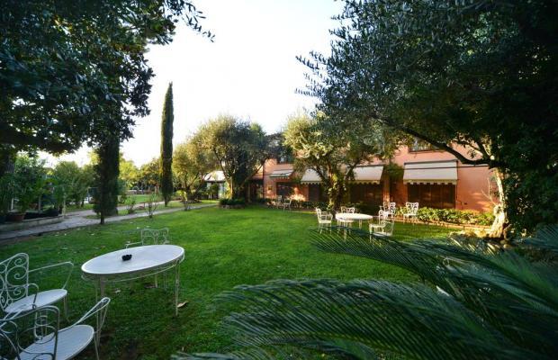 фотографии отеля Antica Locanda Palmieri изображение №15