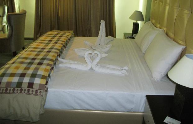 фотографии отеля Excelencia изображение №11