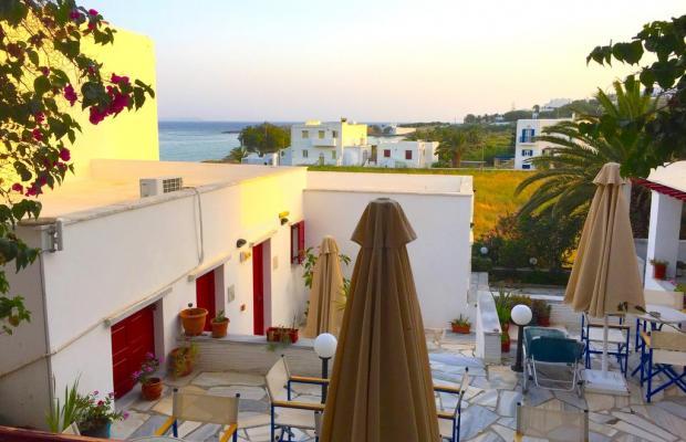 фото отеля Akrogiali изображение №9