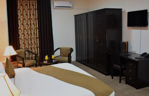 фото Lilium (ex. Ziyara Inn Hotel & Suites) изображение №22