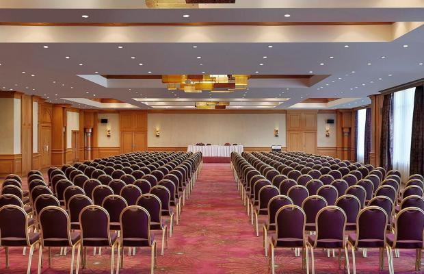 фото отеля Crowne Plaza Jordan Dead Sea Resort & Spa изображение №33