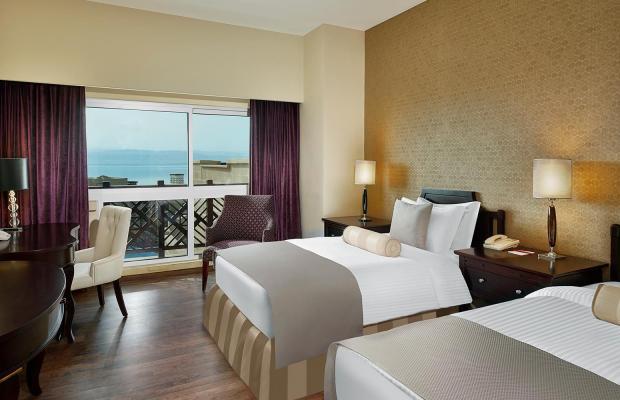 фотографии отеля Crowne Plaza Jordan Dead Sea Resort & Spa изображение №15