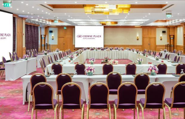 фото Crowne Plaza Jordan Dead Sea Resort & Spa изображение №10